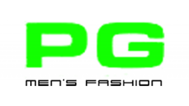 P. G. MEN'S FASHION