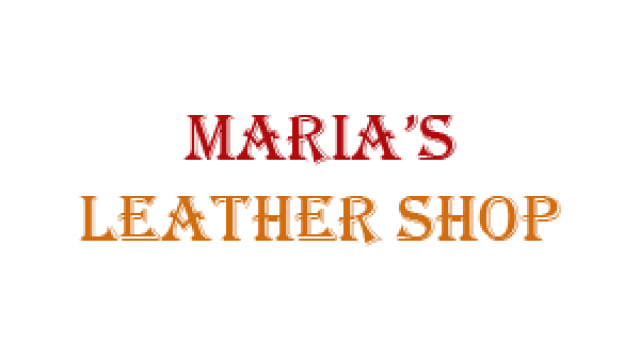 MARIA'S LEATHER SHOP